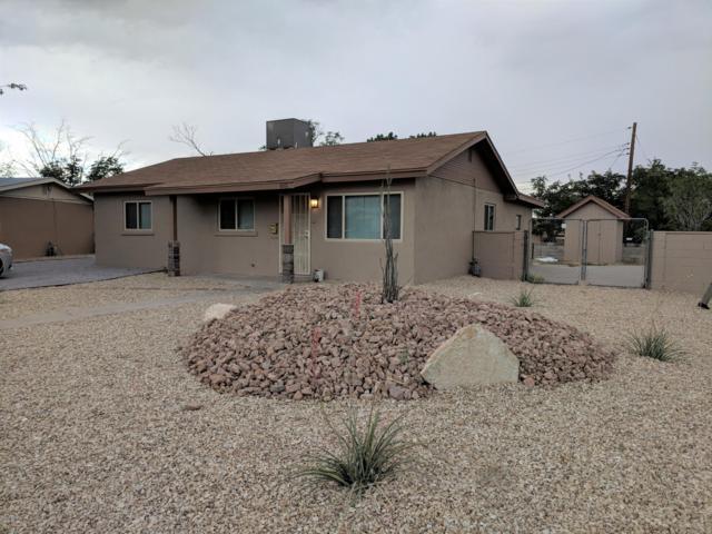 1010 Lees Drive, Las Cruces, NM 88001 (MLS #1901486) :: Steinborn & Associates Real Estate