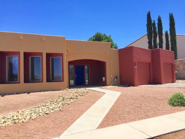 2542 Los Misioneros, Las Cruces, NM 88011 (MLS #1901491) :: Steinborn & Associates Real Estate