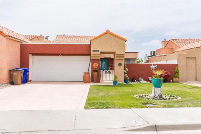 1720 High Street Street, Las Cruces, NM 88011 (MLS #1901499) :: Arising Group Real Estate Associates
