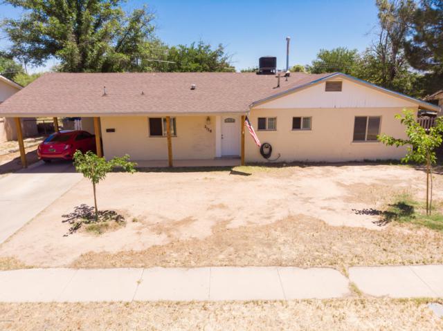2120 Rosedale Drive, Las Cruces, NM 88005 (MLS #1901500) :: Arising Group Real Estate Associates