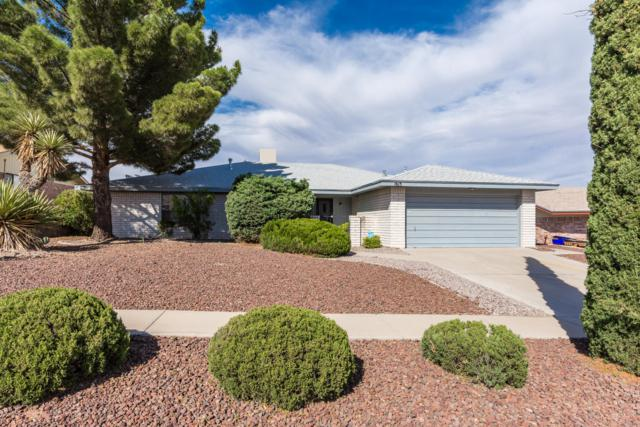 1615 Candlelight Drive, Las Cruces, NM 88011 (MLS #1901501) :: Arising Group Real Estate Associates