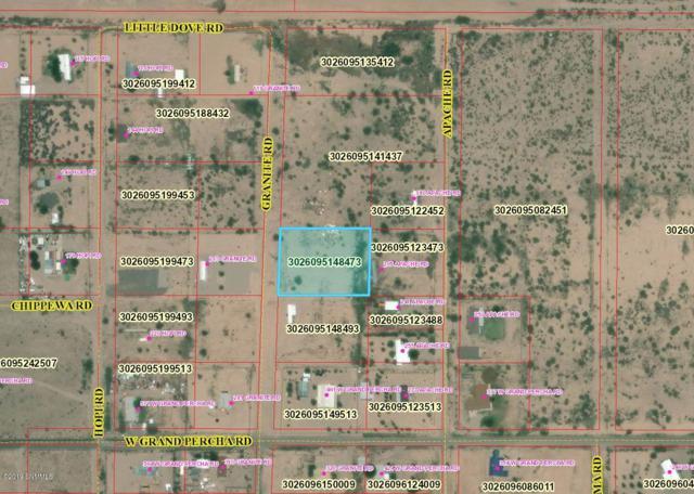 0000 Granite Road, Arrey, NM 87930 (MLS #1901508) :: Steinborn & Associates Real Estate