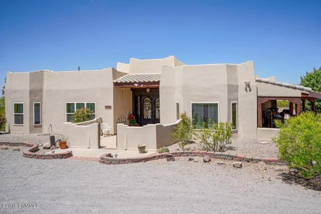 5048 Rock House Road, Las Cruces, NM 88011 (MLS #1901512) :: Arising Group Real Estate Associates
