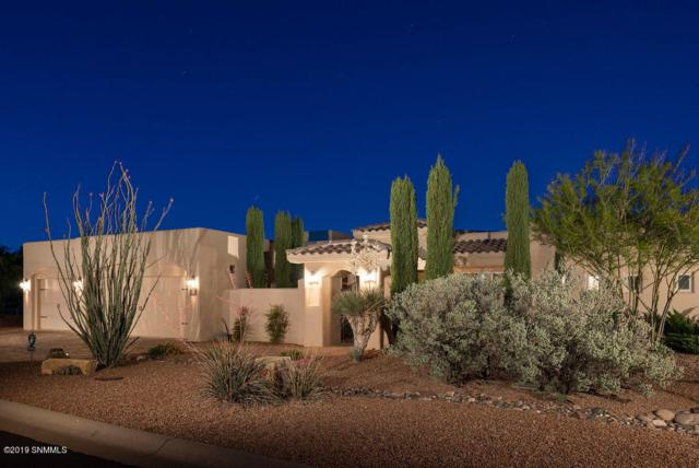 8052 Renoir Loop, Las Cruces, NM 88007 (MLS #1901513) :: Arising Group Real Estate Associates
