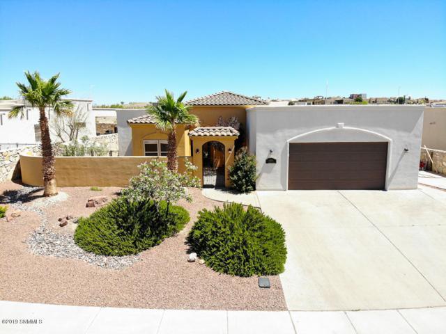 4261 Capistrano Avenue, Las Cruces, NM 88011 (MLS #1901529) :: Steinborn & Associates Real Estate