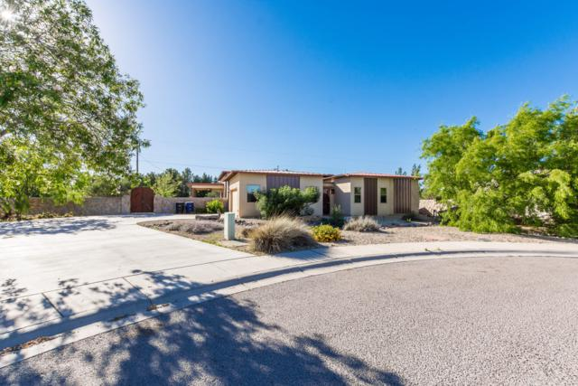 1682 Santanova Arc, Las Cruces, NM 88005 (MLS #1901534) :: Steinborn & Associates Real Estate