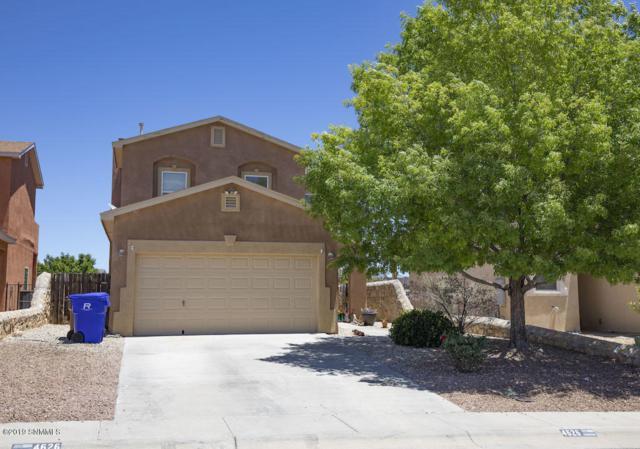 4626 Rimrock Drive, Las Cruces, NM 88012 (MLS #1901544) :: Steinborn & Associates Real Estate