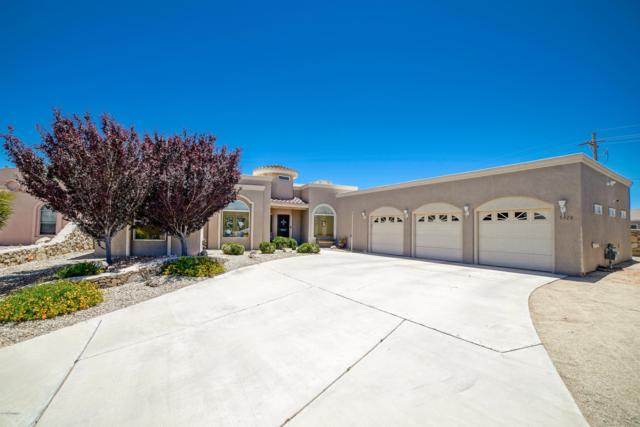 5928 Sandia Court, Las Cruces, NM 88012 (MLS #1901545) :: Steinborn & Associates Real Estate