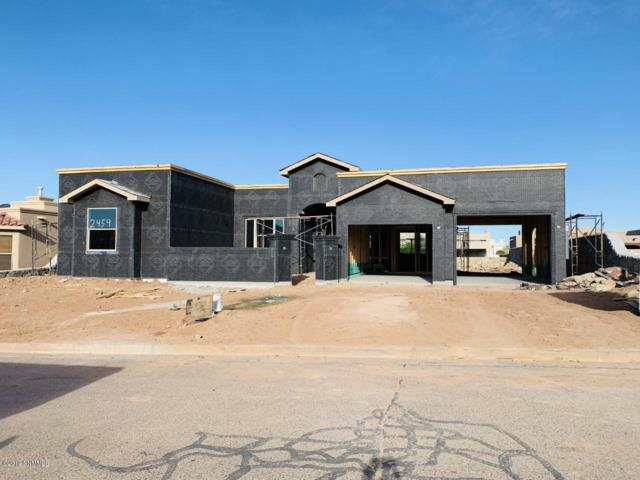 2459 Conchas Lane, Las Cruces, NM 88012 (MLS #1901548) :: Steinborn & Associates Real Estate