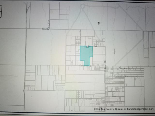 35 Riteway Road, Las Cruces, NM 88012 (MLS #1901555) :: Steinborn & Associates Real Estate