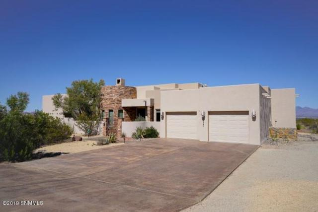1320 Estancia Real Place, Las Cruces, NM 88007 (MLS #1901557) :: Arising Group Real Estate Associates