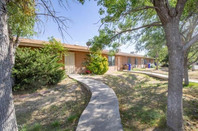447 Yale Avenue, Las Cruces, NM 88005 (MLS #1901558) :: Steinborn & Associates Real Estate