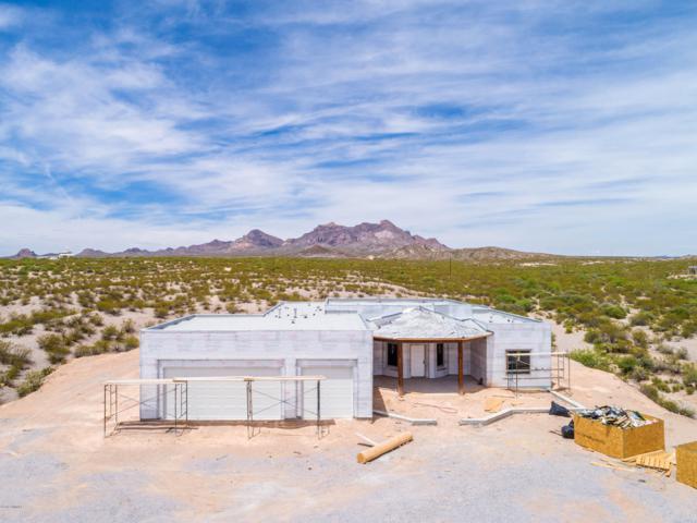 2075 Guamis Road, Las Cruces, NM 88012 (MLS #1901575) :: Arising Group Real Estate Associates