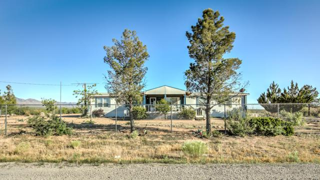 5312 Lonewolf Court, Las Cruces, NM 88011 (MLS #1901580) :: Steinborn & Associates Real Estate