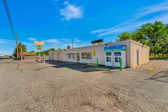 3985 S Main Street, Mesilla Park, NM 88047 (MLS #1901587) :: Steinborn & Associates Real Estate