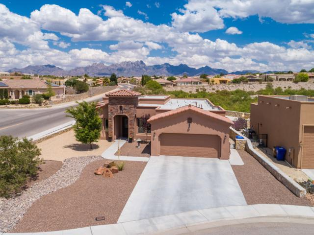 3032 Little Creek Court, Las Cruces, NM 88011 (MLS #1901591) :: Steinborn & Associates Real Estate