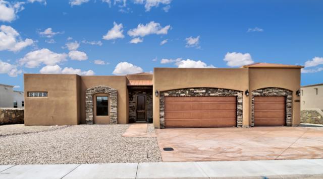 1622 Santanova Arc, Las Cruces, NM 88005 (MLS #1901593) :: Steinborn & Associates Real Estate