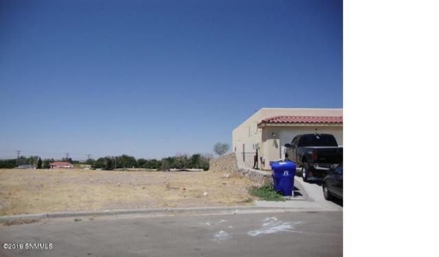 155 Scotland Court, Las Cruces, NM 88005 (MLS #1901604) :: Arising Group Real Estate Associates