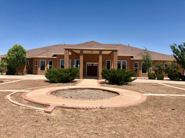 310 Rancho La Mesa, La Mesa, NM 88044 (MLS #1901609) :: Arising Group Real Estate Associates