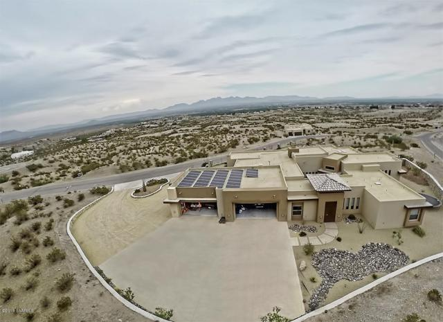 1655 Stonegate Lane, Las Cruces, NM 88007 (MLS #1901620) :: Arising Group Real Estate Associates
