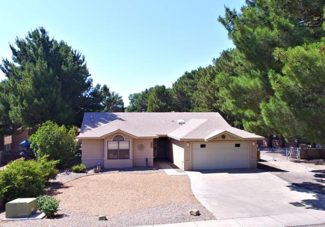 1295 Villita Loop, Las Cruces, NM 88007 (MLS #1901625) :: Steinborn & Associates Real Estate