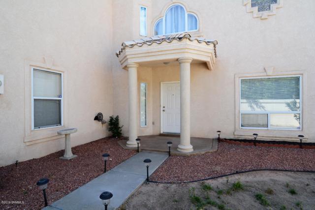 6645 Rio Hondo Court, La Mesa, NM 88044 (MLS #1901634) :: Arising Group Real Estate Associates