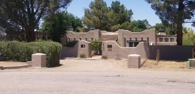 1910 Lillian Court, Las Cruces, NM 88007 (MLS #1901640) :: Steinborn & Associates Real Estate
