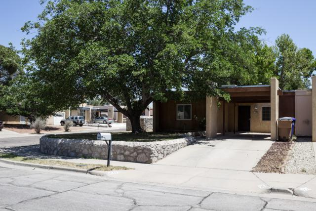 1242 Willow, Las Cruces, NM 88001 (MLS #1901642) :: Steinborn & Associates Real Estate