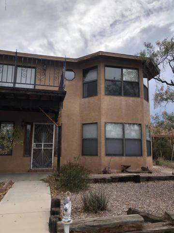 100 Sparrow Court, Elephant Butte, NM 87935 (MLS #1901648) :: Steinborn & Associates Real Estate