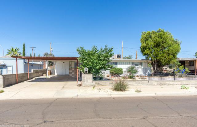1636 Ralph Drive, Las Cruces, NM 88001 (MLS #1901651) :: Steinborn & Associates Real Estate