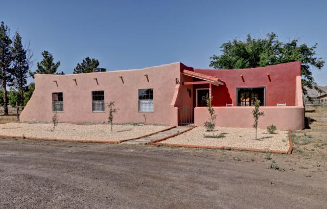 4431 Sugar Sand Trail, Las Cruces, NM 88007 (MLS #1901654) :: Steinborn & Associates Real Estate