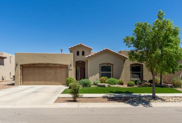3661 San Clemente Avenue, Las Cruces, NM 88012 (MLS #1901656) :: Arising Group Real Estate Associates