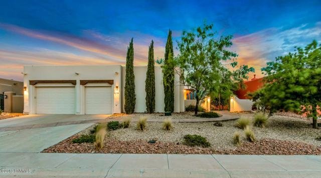 4378 Nambe Arc, Las Cruces, NM 88011 (MLS #1901657) :: Arising Group Real Estate Associates