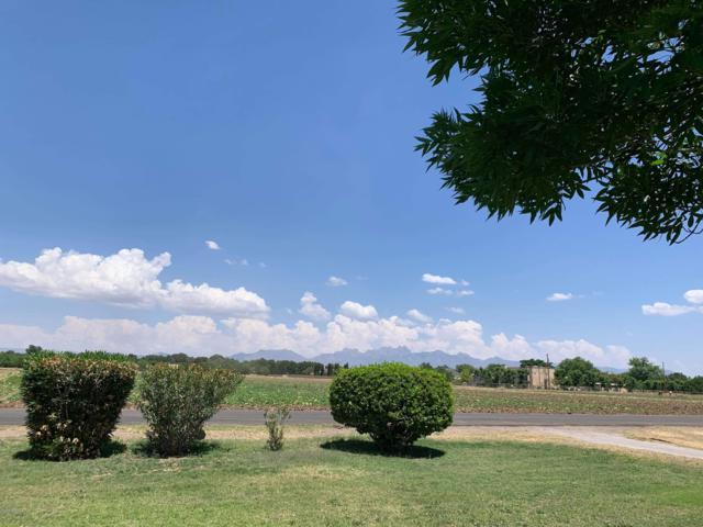 4725 Northwind Road, Las Cruces, NM 88007 (MLS #1901664) :: Steinborn & Associates Real Estate
