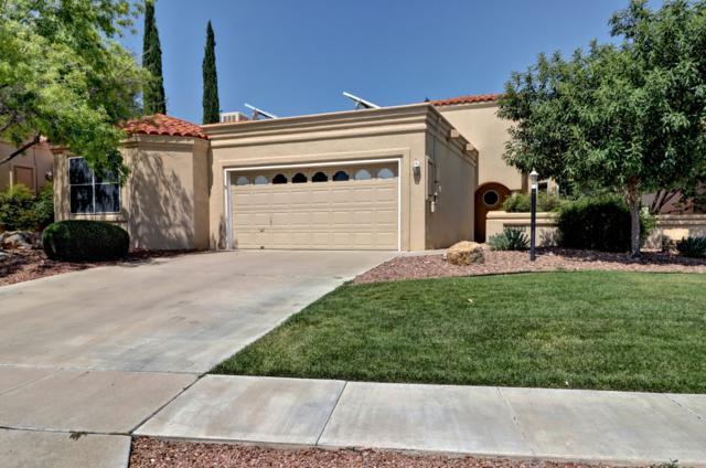 2428 El Dorado Court, Las Cruces, NM 88011 (MLS #1901693) :: Arising Group Real Estate Associates