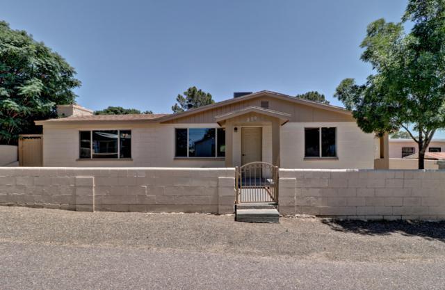 270 Dusty Lane, Dona Ana, NM 88032 (MLS #1901702) :: Steinborn & Associates Real Estate