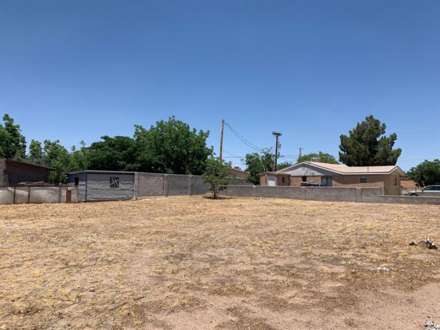943 Augustine Avenue, Las Cruces, NM 88001 (MLS #1901705) :: Steinborn & Associates Real Estate