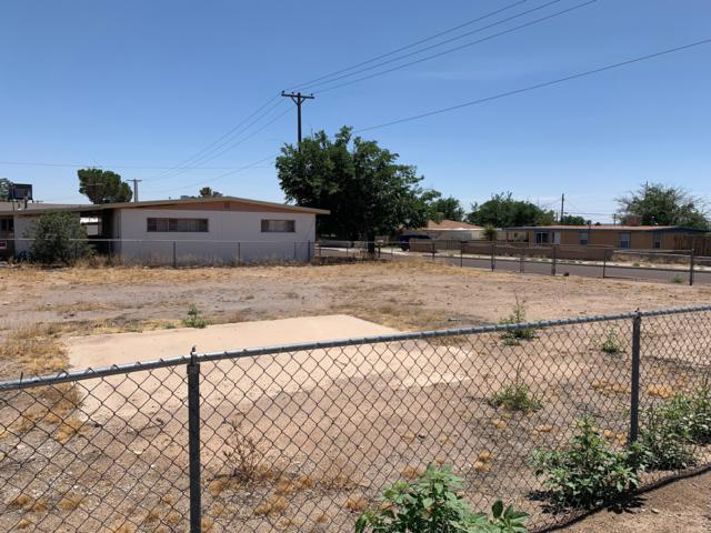 000 California, Las Cruces, NM 88001 (MLS #1901710) :: Arising Group Real Estate Associates