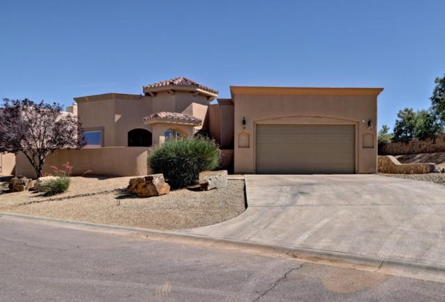 1115 Pueblo Gardens Court, Las Cruces, NM 88007 (MLS #1901711) :: Arising Group Real Estate Associates