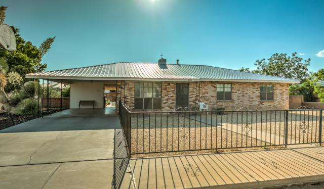 1310 S Tennyson Drive, Deming, NM 88030 (MLS #1901714) :: Arising Group Real Estate Associates