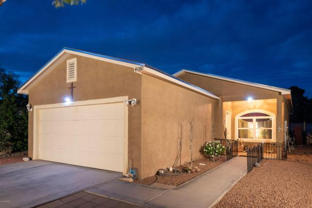 4080 Winters Street, Las Cruces, NM 88005 (MLS #1901715) :: Arising Group Real Estate Associates