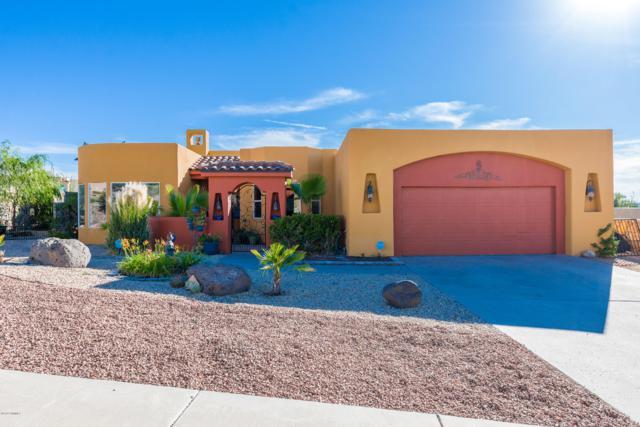 3014 Scenic Ridge Loop, Las Cruces, NM 88011 (MLS #1901719) :: Arising Group Real Estate Associates
