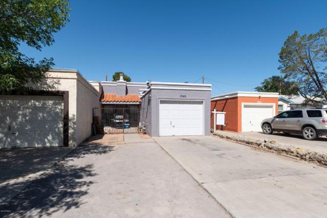 1340 Duranzo Street, Las Cruces, NM 88001 (MLS #1901723) :: Arising Group Real Estate Associates