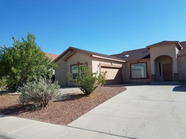 4587 Hatchet Court, Las Cruces, NM 88012 (MLS #1901727) :: Arising Group Real Estate Associates