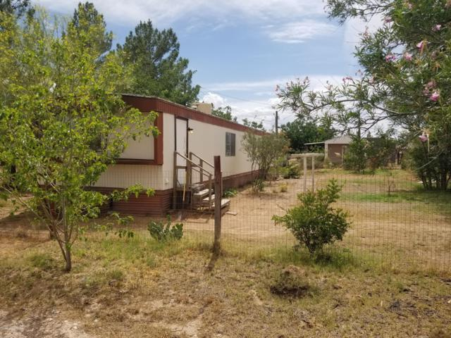 128 Mesilla View Drive, Chaparral, NM 88081 (MLS #1901729) :: Steinborn & Associates Real Estate