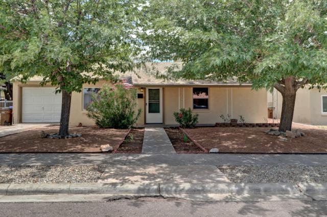 1132 Gardner Avenue, Las Cruces, NM 88001 (MLS #1901732) :: Arising Group Real Estate Associates