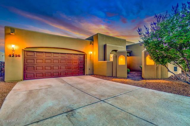 4256 Golden Sage Court, Las Cruces, NM 88011 (MLS #1901735) :: Arising Group Real Estate Associates