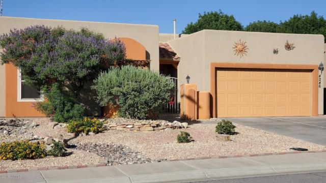 4246 Trillium Drive, Las Cruces, NM 88007 (MLS #1901738) :: Arising Group Real Estate Associates