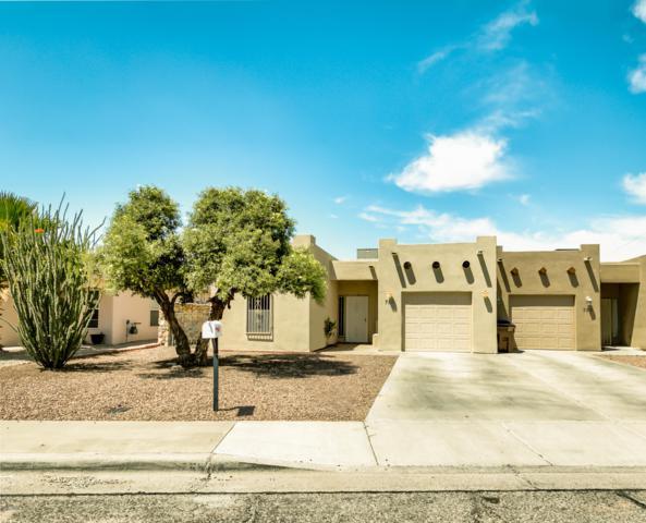755 N Santa Fe Street, Las Cruces, NM 88001 (MLS #1901739) :: Arising Group Real Estate Associates
