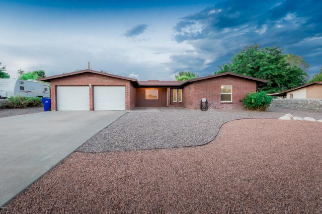 4004 Azalea Drive, Las Cruces, NM 88005 (MLS #1901745) :: Arising Group Real Estate Associates
